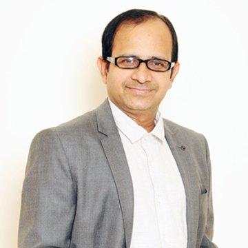 Dr Vijay Kumar PK