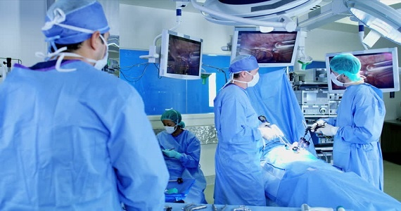 Laparoscopy Services