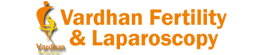 Vardhan Fertility Logo